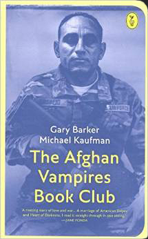 The Afghan Vampires Book Club